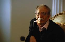 علی اشرف درویشیان نویسنده ایرانی درگذشت