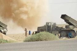 دیرالزور عرصه تقابل دو جبهه/ تلاش برای تسلط بر مراکز راهبردی