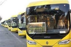 خدماترسانی اتوبوسهای شهری در عراق/ از ۴۰ شهر اتوبوس تدارک دیده شد