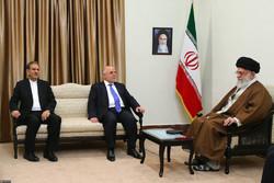 Leader, Iraqi PM