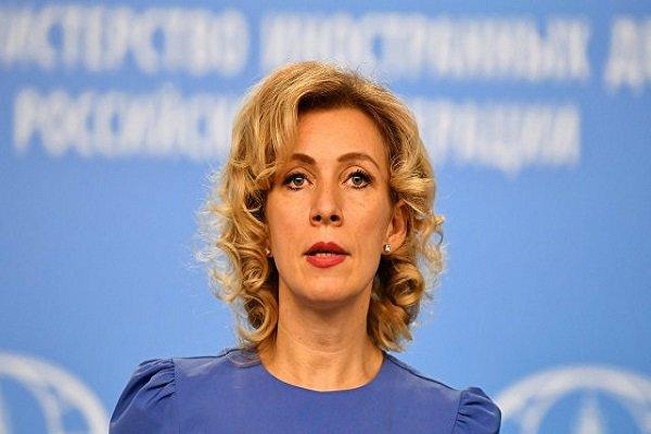 مسکو عمیقا نگران وخامت اوضاع در غزه و کرانه باختری است