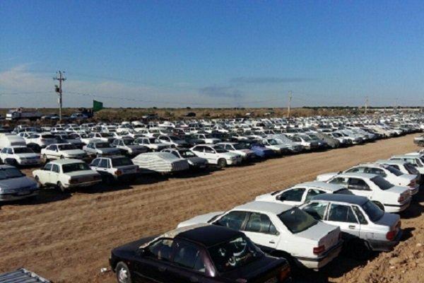 ساماندهی ۱۵۰ پارکینگ بزرگ و کوچک در مهران