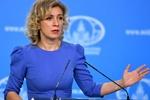 اقدامات آمریکا مانعی بر سر راه روند سیاسی سوریه و حل بحران است
