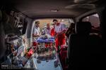 کاهش ۱۰۰ درصدی تصادفات فوتی در معابر درون شهری ایلام