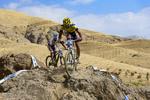 مسابقه دوچرخه سواری کوهستان البرز