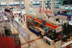23rd Press Expo opens in Tehran