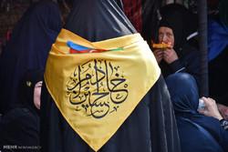 شایستگی ملاک انتخاب خادمان اربعین حسینی باشد