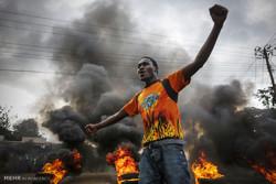 کینیا میں انتخابات سے قبل کشیدگی اور تشدد
