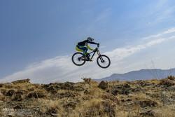 دو مدال نقره و برنز برای رکابزنان کوهستان ایران