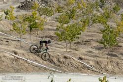 اردوی تیم ملی دوچرخه سواری کوهستان در کردکوی برگزار میشود