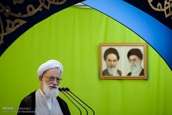 'U.S. at war with hearts of Iranian nation': cleric