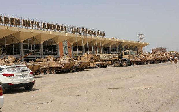 إضراب معتقلين داخل سجن تديره الإمارات في عدن