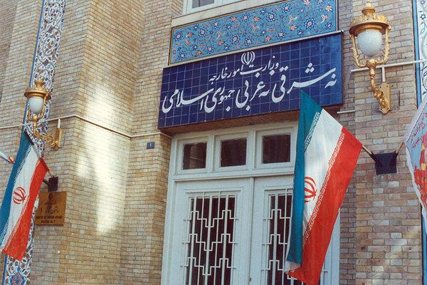 Iran categorically slams terror attack on a hotel in Kabul