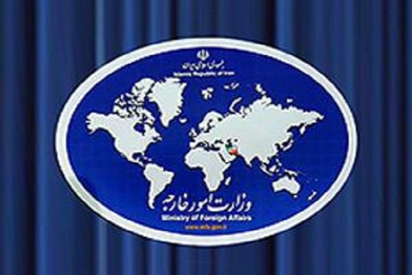 Iran rejects accusations, voices readiness for security coop. with Europe