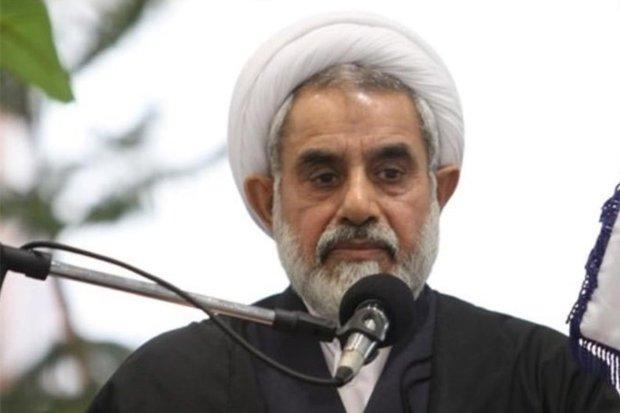 شکار پهپاد جاسوسی نشانه همت ایران اسلامی است