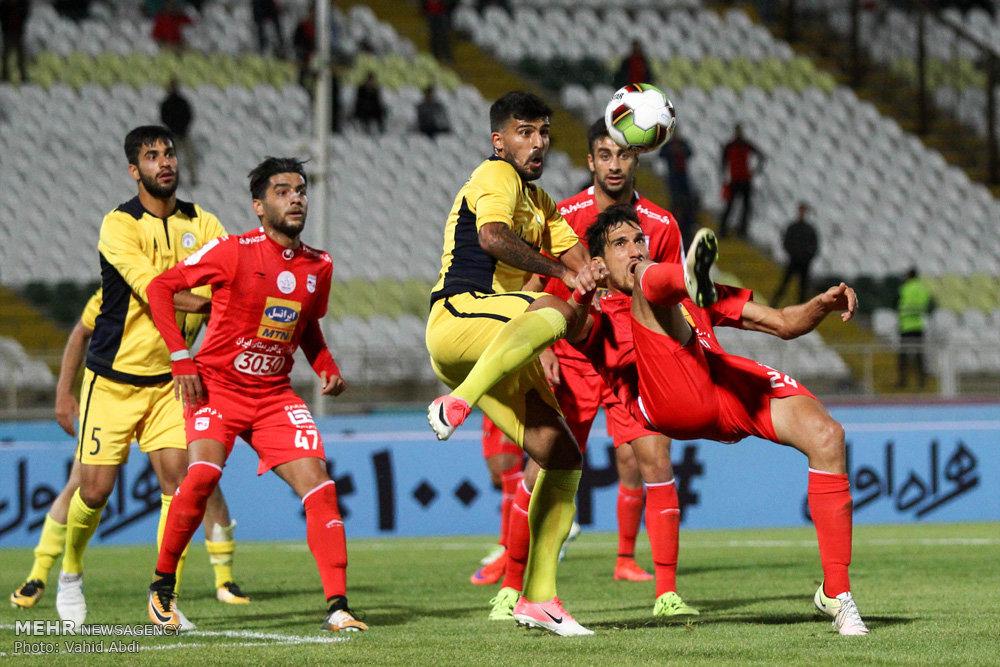 با پیروزی برابر سایپا؛ تراکتورسازی قهرمان سومین دوره جام شهدا شد