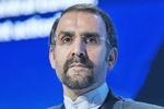 سنائي يبحث مع نائب وزير الخارجية الروسي خطة العمل الشاملة للبرنامج النووي الإيراني
