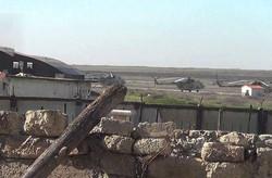 """""""قسد"""" تسلم مطار """"منغ"""" في ريف حلب للقوات الروسية"""