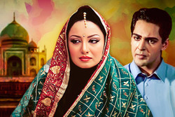 بازپخش مجموعه تلویزیونی «مسافری از هند» از آی فیلم