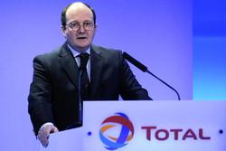 مدیر مالی توتال