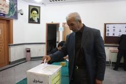 انتخابات شورای هیئتهای مذهبی در قم برگزار شد/اعلام اسامی منتخبان