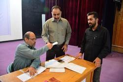 اعضای شورای هیئات مذهبی شهرستان بوشهر مشخص شدند