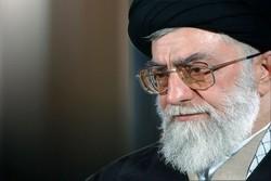 قائد الثورة الاسلامية يعزي برحيل آية الله حائري شيرازي