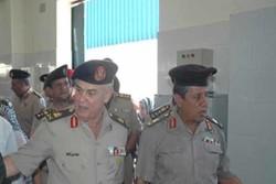«محمد فرید حجازی» رئیس ستاد کل نیروهای مسلح مصر شد