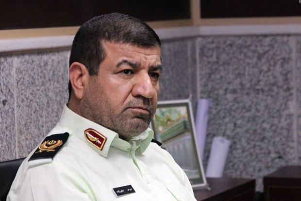 دستگیری ۱۴ عامل وابسته به گروههای تکفیری در ماهشهر