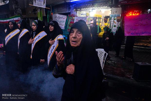 جشنواره نقش زنان در دفاع مقدس در ارومیه برگزار می شود