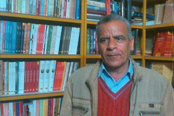 صفدری از داستانهای کارگری به روایتهای انتزاعی رسید