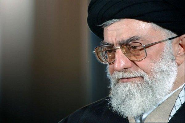 رهبر انقلاب درگذشت حجت الاسلام سبحانی را تسلیت گفتند