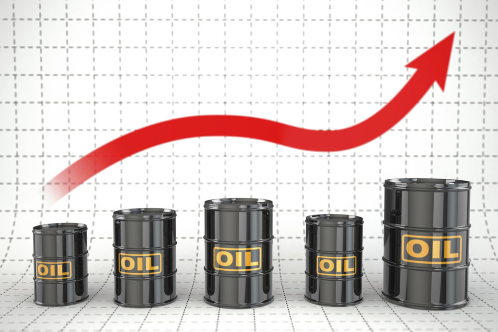 Oil near 2015 highs on strong China data