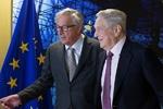 «جرج سوروس» بدنبال ایجاد «اروپایی متشکل از اقوام مختلف» است