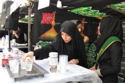 حضور پررنگ NGO ها در حوزه خدمات سفر اربعین