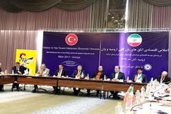 روابط همه جانبه ایران و ترکیه افزایش مییابد/لزوم حذف بروکراسی ها