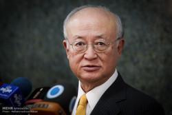 Amano İran'ın nükleer anlaşmaya bağlılığını yineledi