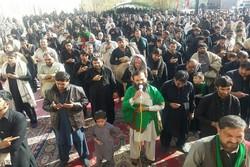 ۲ هزار زائر پاکستانی کربلای معلی وارد سیستان و بلوچستان شدند