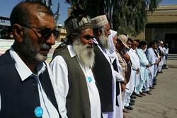 اختطاف مساعد امين عام مجلس وحدة المسلمين في باكستان