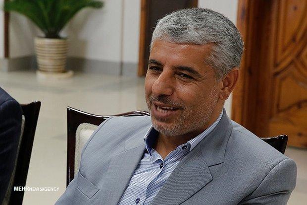 برخورد قاطع با زمین خواران در استان بوشهر انجام میشود