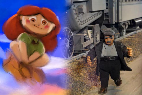 'Orangish Tree' wins best animation award in Turkey