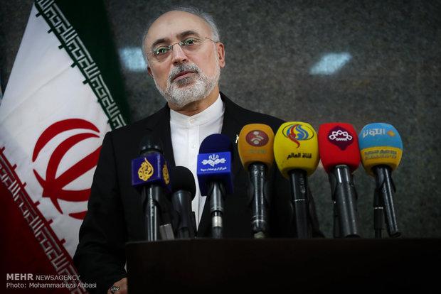 Iran can resume 20% uranium enrichment in 4 days