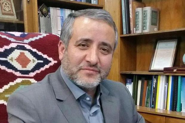 سید محمد رضا هاشمی فرماندار شاهرود