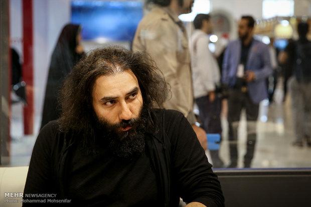Tehran 23rd Press Expo in frames; day 3