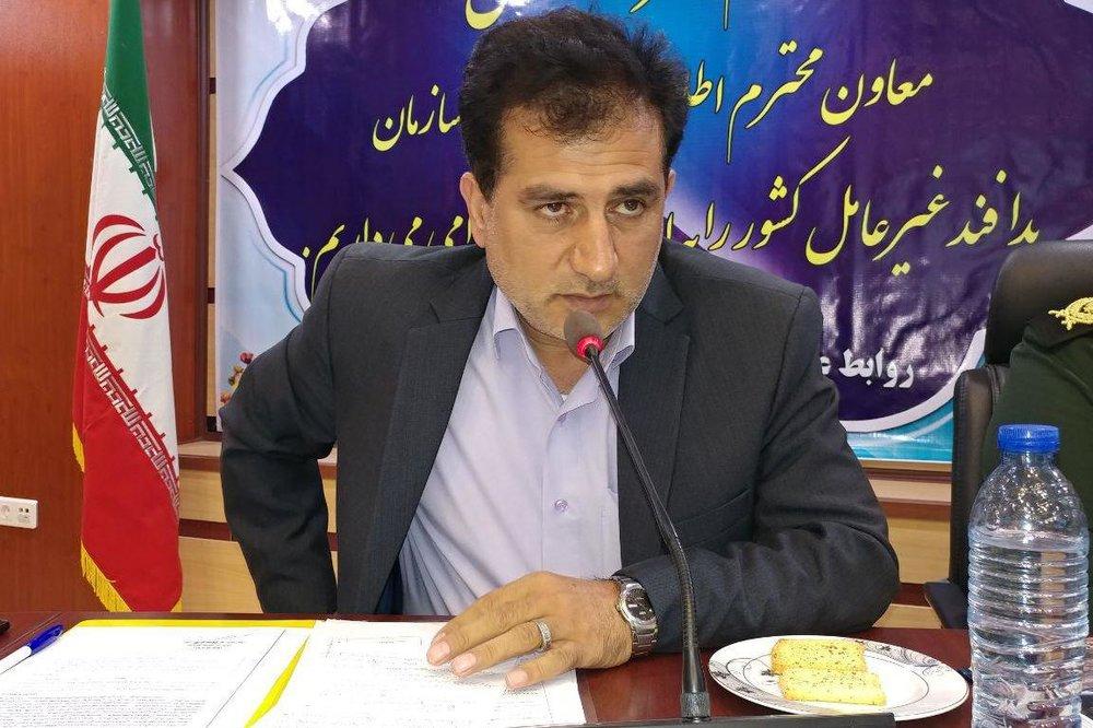 نگرش علمی به پدافند غیرعامل در استان سمنان تقویت شود - خبرگزاری مهر | اخبار  ایران و جهان | Mehr News Agency