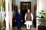 دیدار سران هند و ایتالیا؛ گامی برای تجارت آزاد با اتحادیه اروپا