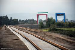 ایران در تولید سوزن ریل خودکفا شد