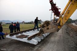 پروژههای ملی ریلی، قربانی منافع محلی/لایحه بودجه ۹۸چشم بر اولویتها بسته است