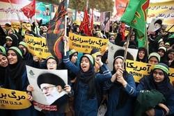 بیانیه جهاد دانشگاهی به مناسبت فرارسیدن روز ۱۳ آبان