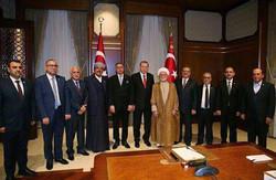 نائب عراقي يكشف عن توافق ثلاث دول لتكون كركوك تركمانية